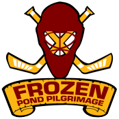 Frozen Pond Pilgrimage Logo